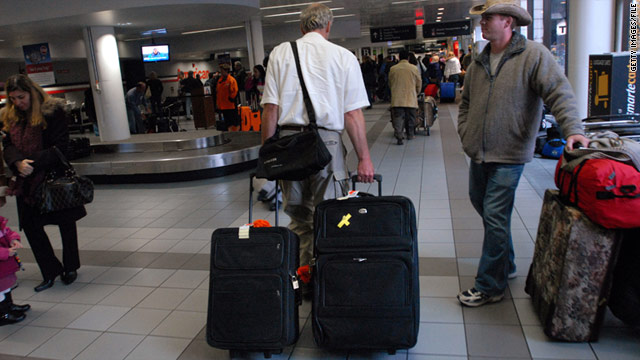 Passengers screened at Boston Logan's Terminal A will have contact with TSA behavior detection officers.
