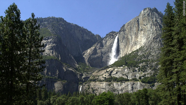 So far this year, 16 people have died at Yosemite National Park.