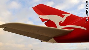 Qantas is offering a documentary on female pleasure as part of its video-on-demand offerings.