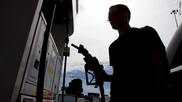 Gas prices higher, but don't fret