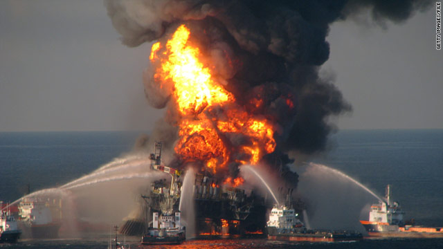 The Deepwater Horizon oil spill could have been avoided, a soon-to-be-released commission report says.