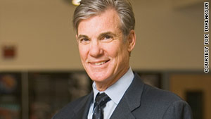 "State Superintendent Tom Torlakson says 174 California schools on ""financial brink."""