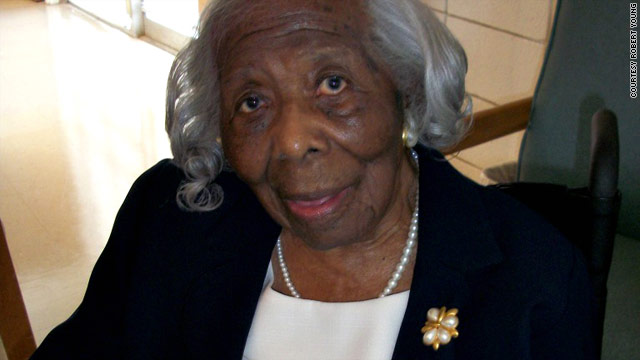 Mississippi Winn, who died Friday in Shreveport, Louisiana, never married and lived independently until 103.