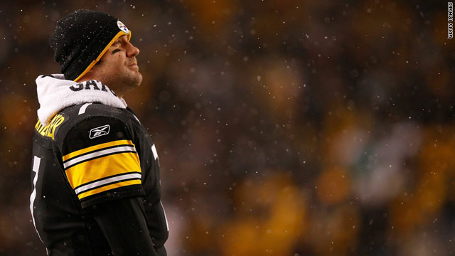 Ben Roethlisberger may have the Steelers on the verge of another Super Bowl, but the fallout from off-field problems linger.