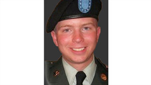 Pfc. Bradley Manning 's attorney has complained that Manning is being unfairly treated in detention.