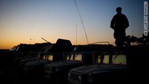 With new and dangerous warfare tactics to protect against, the cost of U.S. Army vehicles has skyrocketed.