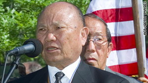 Maj. General Vang Pao fought alongside U.S. troops against Communist forces in the mountains of Laos.