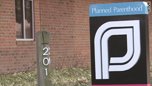 Planned Parenthood says its staff will be retrained to respond to situations that suggest the welfare of a minor is in danger.