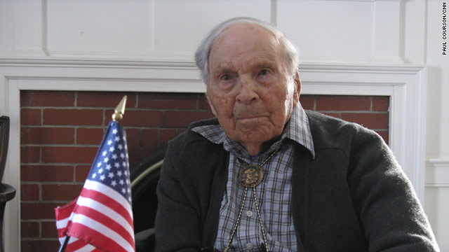 Last living U.S. World War I veteran dies