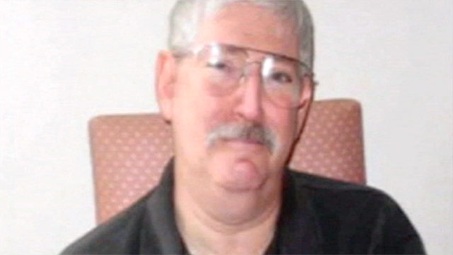 Robert Levinson disappeared during a business trip in March 2007.