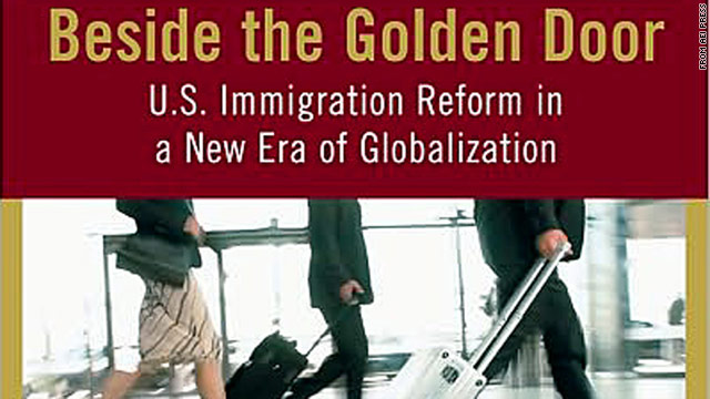 Economists Pia Orrenius and Madeline Zavodny wrote a book on immigration reform in 2010.