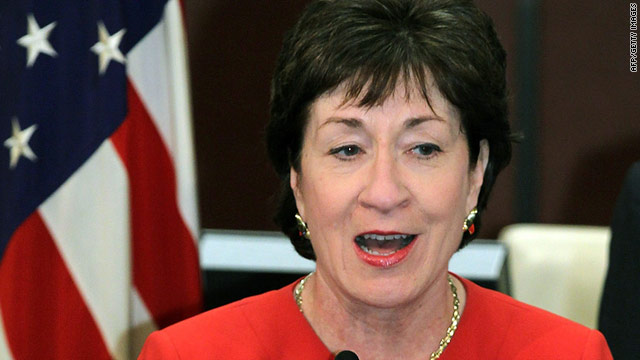 TSA found problems with more than a quarter of the reports from its radiation scanners, Sen. Susan Collins, R-Maine, said.