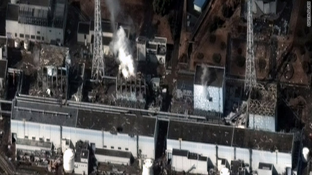 Because of the danger of radiation, the U.S. military will not allow troops within 50 miles of Japan?s damaged nuclear plant.