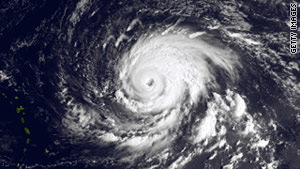 There's a high possibility of five major Atlantic Ocean hurricanes this year, according to Colorado State University.