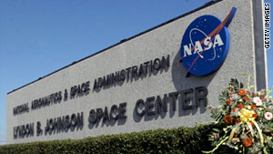 Lawmakers are demanding a shuttle for Houston, home of the Johnson Space Center and NASA's Mission Control Center.
