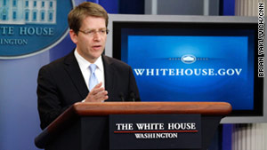 "White House spokesman Jay Carney said there had been a ""dramatic increase"" in NATO sorties Sunday and Monday."