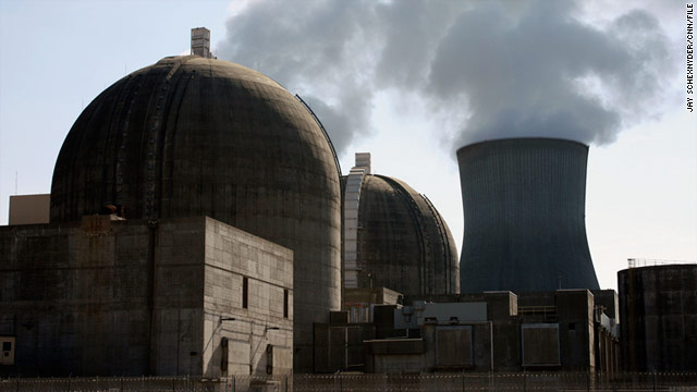 A nuclear reactor at Plant Vogtle near Waynesboro, Georgia, shut down earlier this week, the Southern Co. says.