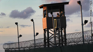 The documents obtained by WikiLeaks provide details on almost all of the 779 detainees held at Gitmo since 2002.