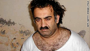 Khalid Sheikh Mohammed's alleged plots are revealed in the latest documents to hit WikiLeaks.