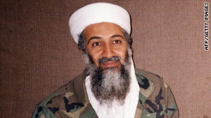 An official says a search of Osama bin Laden's hideout in Pakistan found that he was involved in planning attacks.