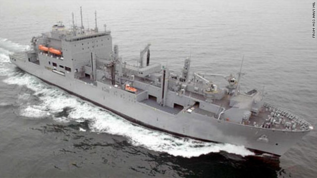 The Navy is expected to propose that the latest Lewis and Clark-class cargo ship carry the name of Cesar Chavez.