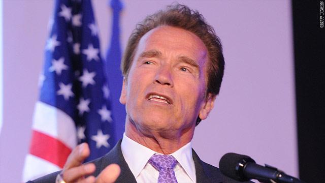 "Schwarzenegger deja el cine ""hasta nuevo aviso"""