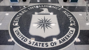 The CIA's chief recruiter says the agency is trying to break away from its image of only wanting to hire Ivy League types.