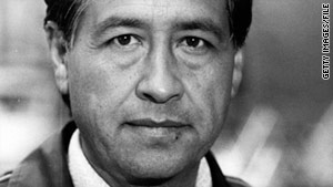 Cesar Chavez has been widely honored for turning the spotlight on the plight of agricultural laborers.