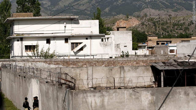 Pakistan has granted the U.S. access to the compound in Abbottabad, where Osama bin Laden hid for years.