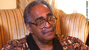 Now 69, 1960 sit-in protester Franklin McCain says Charlotte racial relations have progressed faster than Greensboro's.
