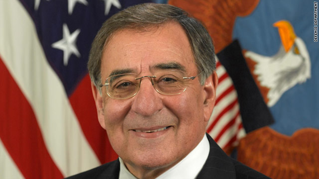 Defense Secretary Leon Panetta marked his first Fourth of July by making calls to six troops serving abroad.