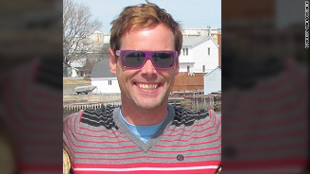 David Brown, a skydiving instructor, has been missing since June 29.