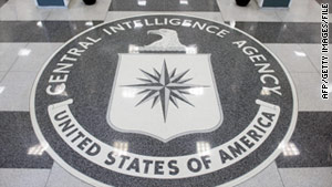 A senior U.S. official says the CIA has gone to Somalia to help interrogate terrorism suspects.