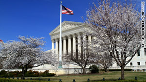 The Supreme Court is likely to decide in late September whether to accept the case for review.