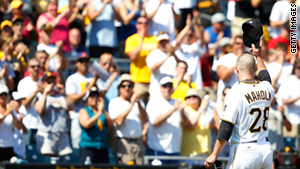 After decades of struggle, the Pirates have re-ignited baseball excitement in Pittsburgh.