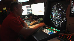 Air traffic controllers will remain on the job, but the furloughs will affect many other FAA employees.