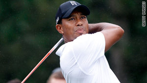 Tiger Woods returns to golf this week after missing almost three months with injuries. He hasn't won a tournament in almost two years.