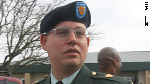 Former Abu Ghraib guard speaks out