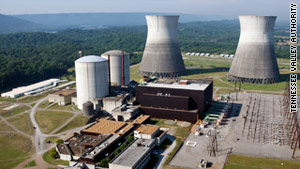The Tennessee Valley Authority has approved completion of a nuclear unit at the Bellefonte site near Scottsboro, Alabama.