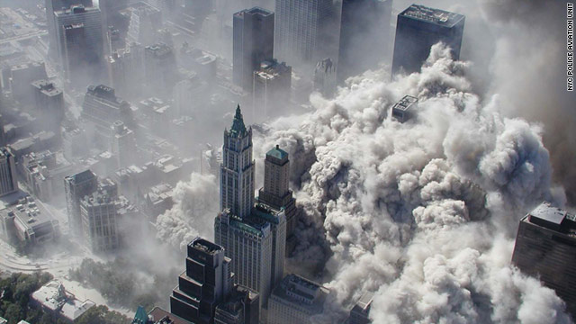 A new government report gives the Department of Homeland Security, created after the 9/11 attacks, mixed reviews.