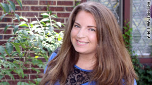 Sarah Morrison says her teachers didn't sugarcoat the terrorist attacks on September 11, 2001.