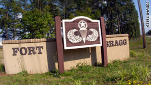 Authorities are investigating the disappearance of nearly 14,000 rounds of ammunition from Fort Bragg.