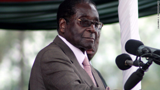 Six activists arrested last month on charges of plotting to topple President Robert Mugabe face a trial on treason charges.