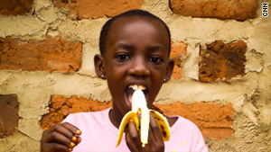 Fighting Uganda's banana blight
