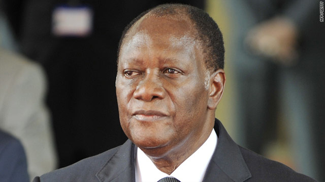 Human Rights Watch said forces loyal to both Ouattara and his opponent commited atrocities during the election standoff.