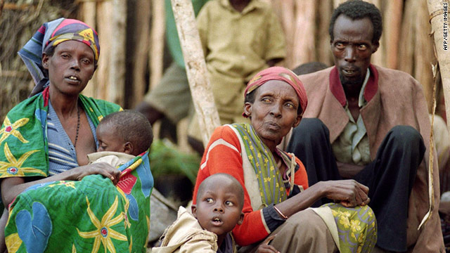 The Hutu militia, known as the Interahamwe, was responsible for tens of thousands of deaths in Rwanda in the 1990s.