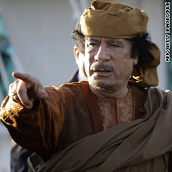 NATO: Time to plan for post-Gadhafi Libya