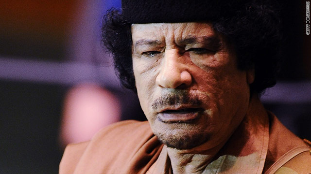 NATO has been ramping up pressure on the regime of Libyan leader Col. Moammar Gadhafi.