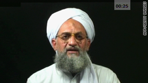 An al-Shabaab spokesman says the group has endorsed the succession of Ayman al-Zawahiri as leader of al-Qaeda.