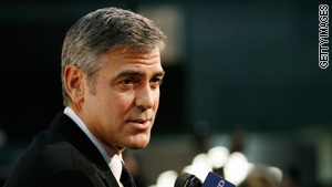 The Satellite Sentinel Project was launched by George Clooney in October 2010 during a trip to Sudan.